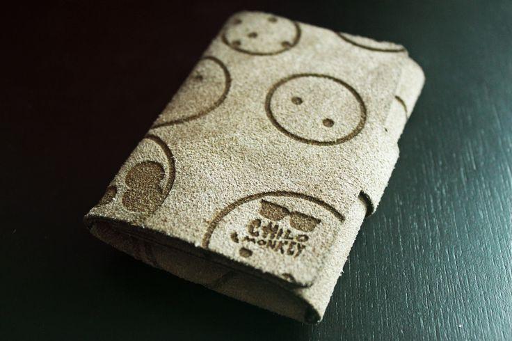 Child Monkey wallet