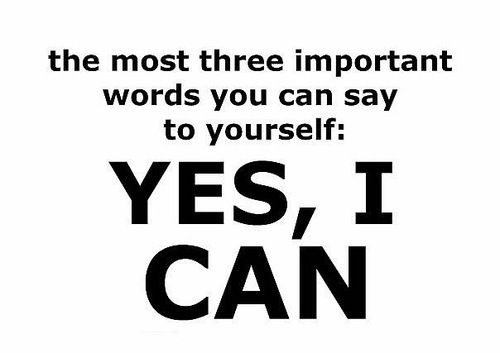 Yes We Can Inspirational Quotes Swfoodies