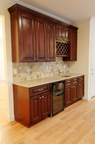 Pacifica Kitchen Cabinets by Kitchen Cabinet Kings at www.kitchencabinetkings.com - Buy Kitchen Cabinets Online and Save Big with Wholesale Pricing! #kitchen #cabinets #home #cabinetry