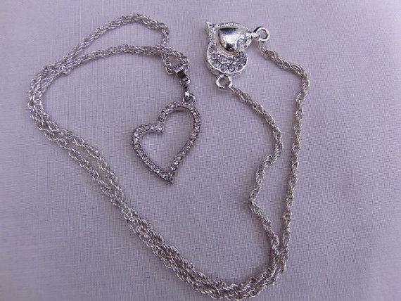 Necklace JewelleryPendantAccessories Rhinestone by OswestryJewels