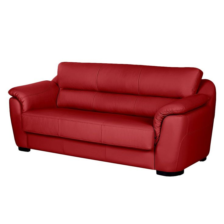 Best 25+ Sofa Rot Ideas On Pinterest | Rotes Sofa, Rote Sofas And ... Wohnzimmer Sofa Rot