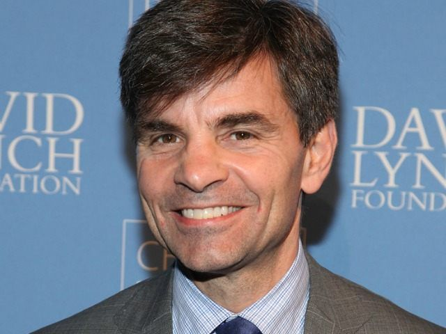 10 Questions ABC News and George Stephanopoulos Must Answer About His Hidden $75,000 Clinton Foundation Donation