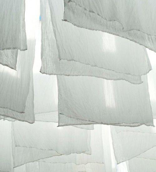 White linens www.shabbychic.com