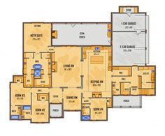 #659015 - IDG8316 : House Plans, Floor Plans, Home Plans, Plan It at HousePlanIt.com
