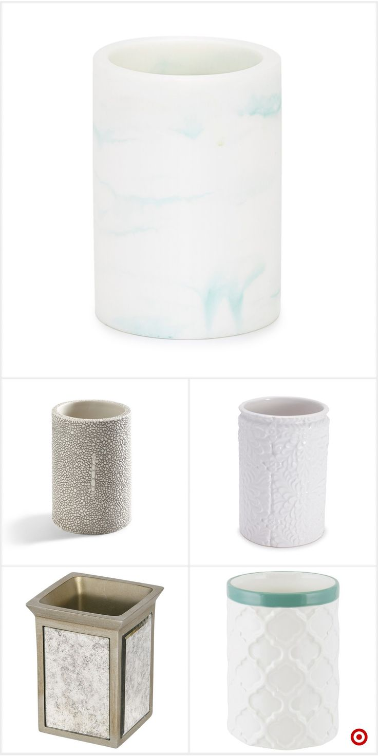 Shop Target for bathroom tumbler you will love at great low prices. Free shipping on orders of $35+ or free same-day pick-up in store.