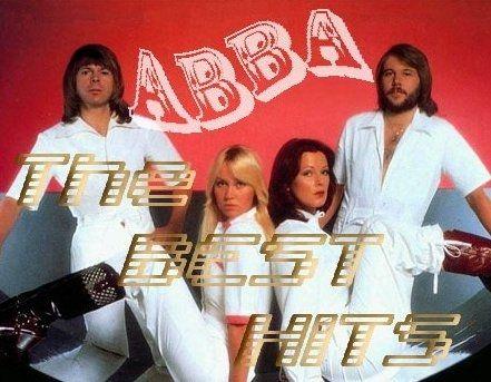 Abba - Лучшие песни всех лет скачать песни бесплатно, и слушать поп альбом