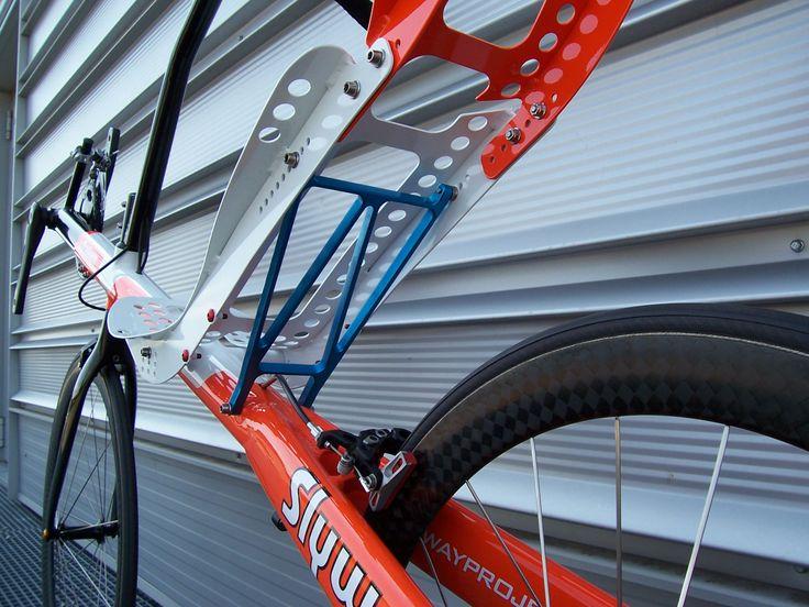 Aluminum alloy CNC seat post