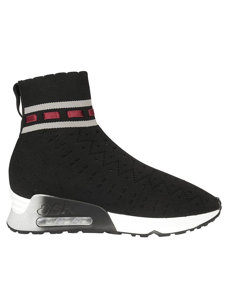 ASH | Ash Ash Link Hi Top Sneakers #Shoes #Sneakers #ASH