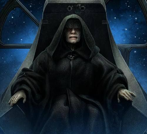 Palpatine Quotes: 1000+ Images About On Pinterest