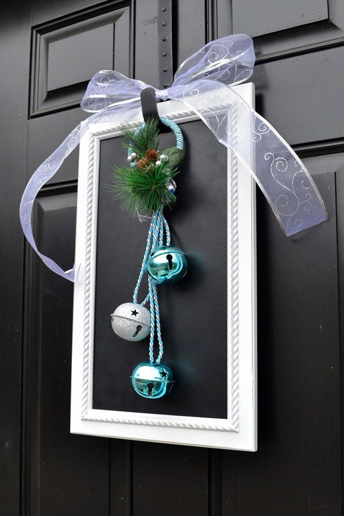 Creative Ways to Decorate your Front Porch for the Holiday- ideas and tutorials!