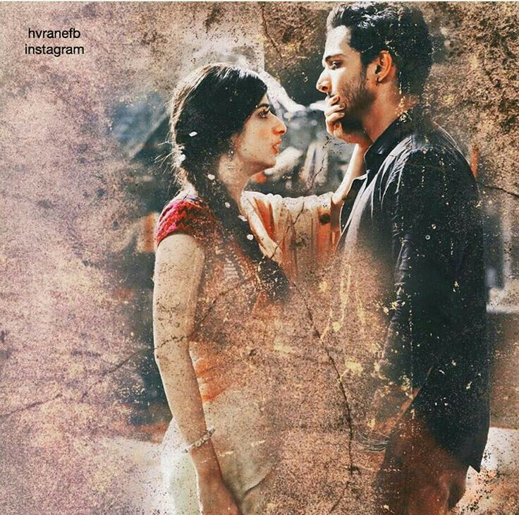 Sanam Teri Kasam! This movie broke my heart into a million pieces