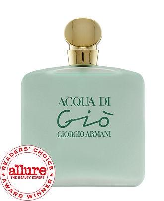 Giorgio Armani Acqua di Gio for Women Perfume Collection - Perfume - Beauty - Macy's