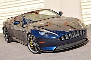 other offer Baymazon   Aston Martin : DB9 Volante Convertible 2-Door 2014 aston martin db 9 volante 4200 miles 1.99 for 72 mths w a c  Price: $32985.0   Ends on : 2014-...