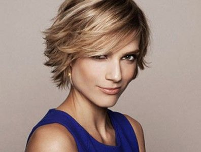 2014 Short Hair Trends