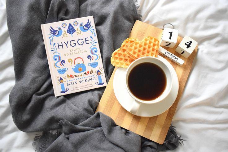 Reading my love: Meik Wiking, Hygge. Klucz do szczęścia