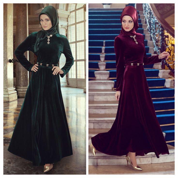 Sizce İhtişamın rengi hangisi ? Unlimited Koleksiyonundan Parlak kadife kumaşlı elbiseler #kadife #elbise #gününkombini #stilönerileri #tesetturgiyim #hijab #hijaboftheday #hotd #TagsForLikes #hijabfashion #love #hijabilookbook #thehijabstyle #fashion #hijabmodesty #modesty #hijabstyle #hijabistyle #fashionhijabis #hijablife #hijabspiration #hijabcandy #hijabdaily #hijablove #hijabswag #modestclothing #fashionmodesty #thehijabstyle #hijabiqueen