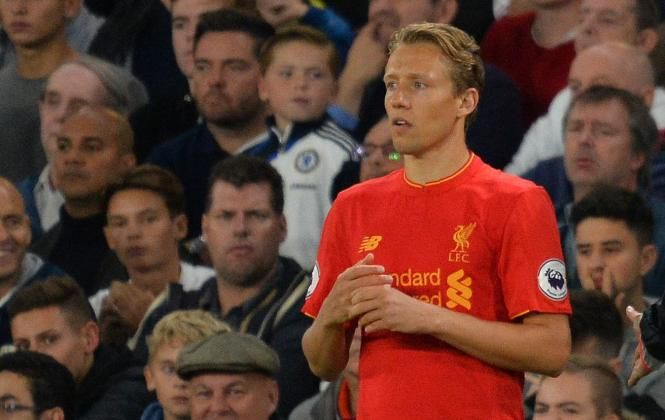 #rumors  Liverpool FC transfer news: Lucas Leiva admits his 'situation is not great' and is considering his future at Anfield