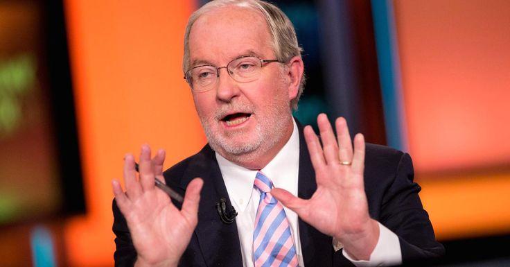 Dennis Gartman: 'Let's calm down, everybody'