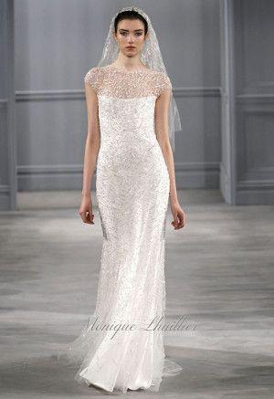 Abiti da sposa Monique Lhuillier Collezione 2014 http://www.nozzemag.it/abiti-da-sposa-monique-lhuillier-collezione-2014/ #abitidasposa #collezionesposa #sposa2014