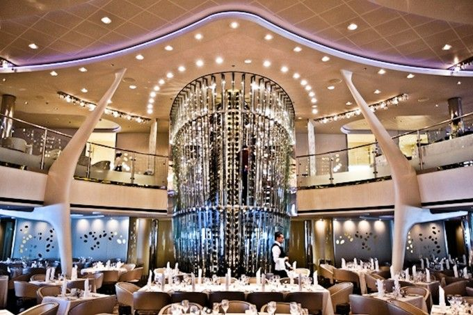 Lavender and Lovage | Everyday and Speciality Dining on Celebrity Cruises Equinox | http://www.lavenderandlovage.com