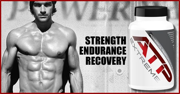 ATP Supplement | Extreme Bodybuilding | Extreme Supplements - ATP Extreme