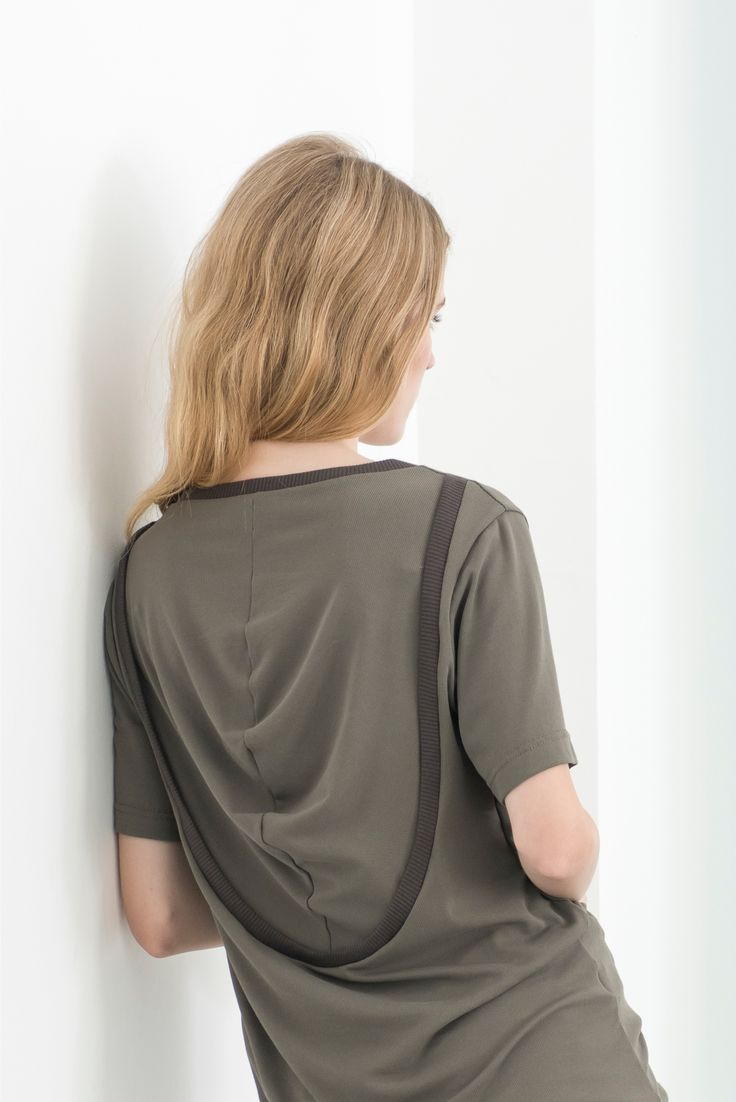 CRATER shirt | Magpie Goose ss2015