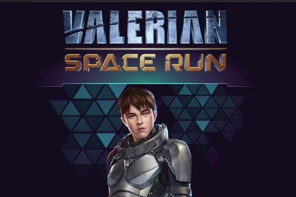 Rejoins Valérian et ses collègues agents pour une course folle à travers Alpha.Ils partent à la recherche de tonnes de pièces précieuses, mais doivent faire face à des barrières, trous et bien d'autres dangers qu'ils devront éviter tout en courant, sautant et glissant dans la métropole intergalactique.