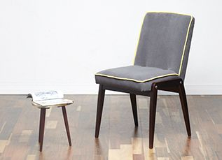 A stunning 1950s chair. Very strong and sturdy with very rare leg frame. www.viremo.co.uk
