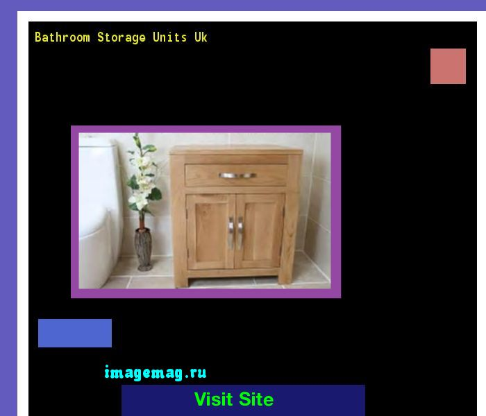 Bathroom Storage Units Uk 135247 - The Best Image Search