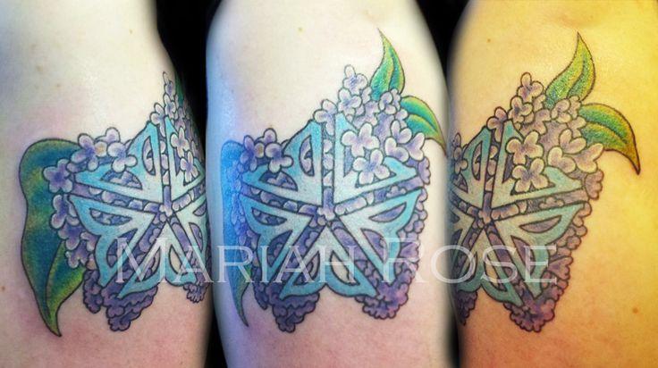 Tattoo artist rochester ny tattoo yoe for Tattoo shop rochester ny