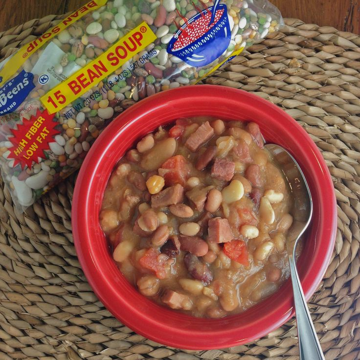 Two of the questions we receive most often from fans of Hurst Beans: 1) Can I make 15 BEAN SOUP in a slow cooker or crock pot? 2) Are Hurst's beans gluten free**? The answer to both questions is Y...