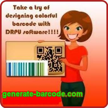 Use bar code designing software to create versatile tags in just few minutes. For more details visit http://www.generate-barcode.com website.