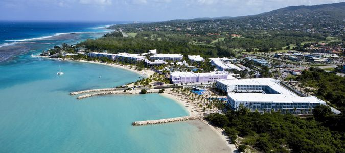 Jamaica Vacation Packages - Funjet Vacations