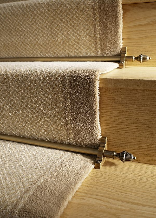 17 best Stair Rods Trims images on Pinterest Stair rods