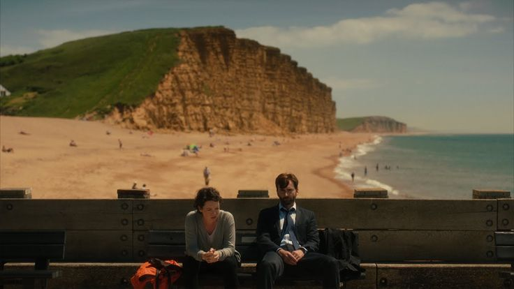 Broadchurch Series 2 OFFICIAL Trailer. Finally, a full trailer for Broadchurch series 2 - I'm really excited for this, it looks amazing.