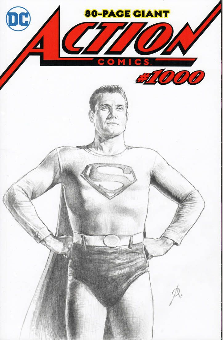 Celebrate 80 Years Of The Debut De Superman By Abdonjromero Superman Comic Books Superman Superman Comic