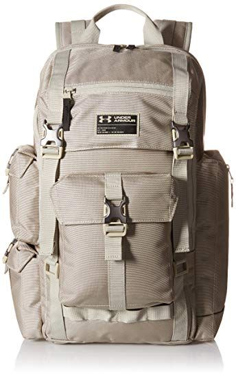 5b1532582d Under Armour CORDURA Regiment Backpack Review