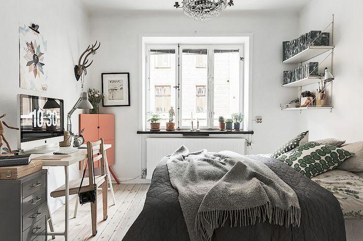 Ikea 'PS' corner unit in peach                                                                                                                                                     More