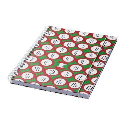 IKEA VINTRIG - Note-book - A4 by Ikea, http://www.amazon.co.uk/dp/B00GMMAFUA/ref=cm_sw_r_pi_dp_-NmLtb0N5BK04