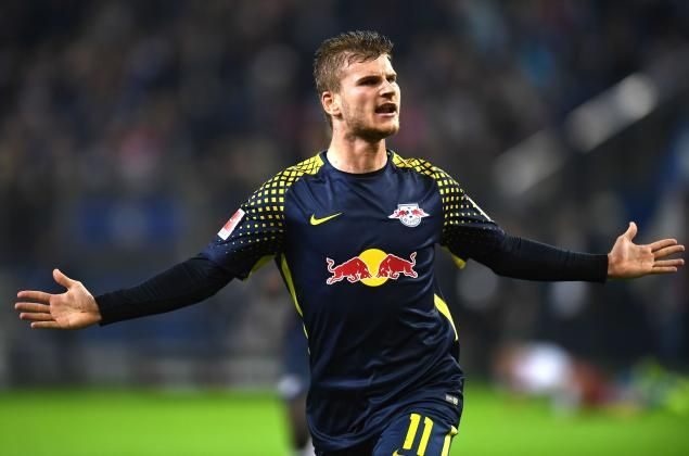 #rumors  Transfer news: Real Madrid join Liverpool in race for RB Leipzig's star striker Timo Werner