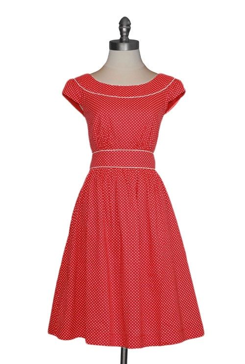 164 best images about Style : Vintage on Pinterest | 50s dresses ...