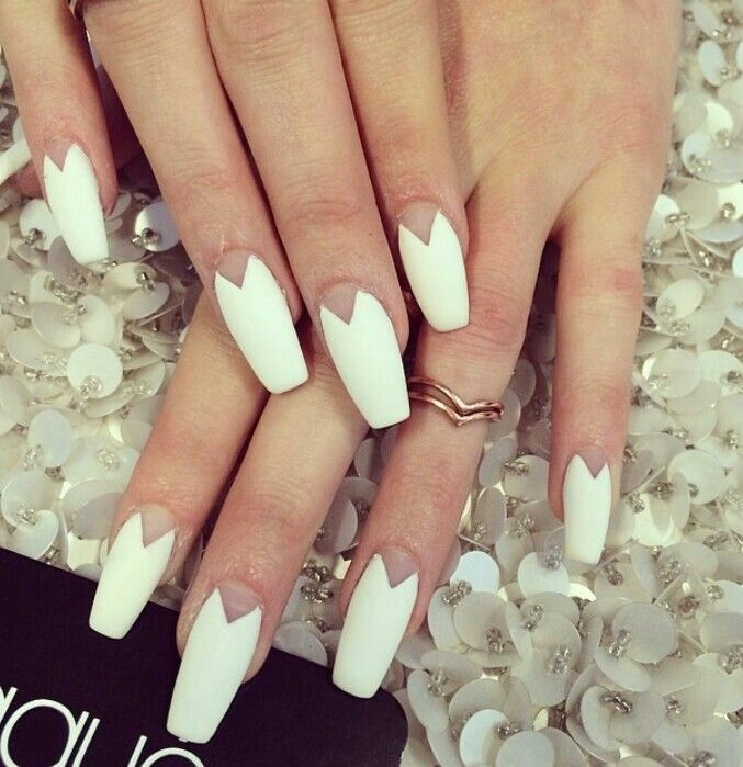 179 best Nails images on Pinterest | Beleza, Gel nails and Nail design