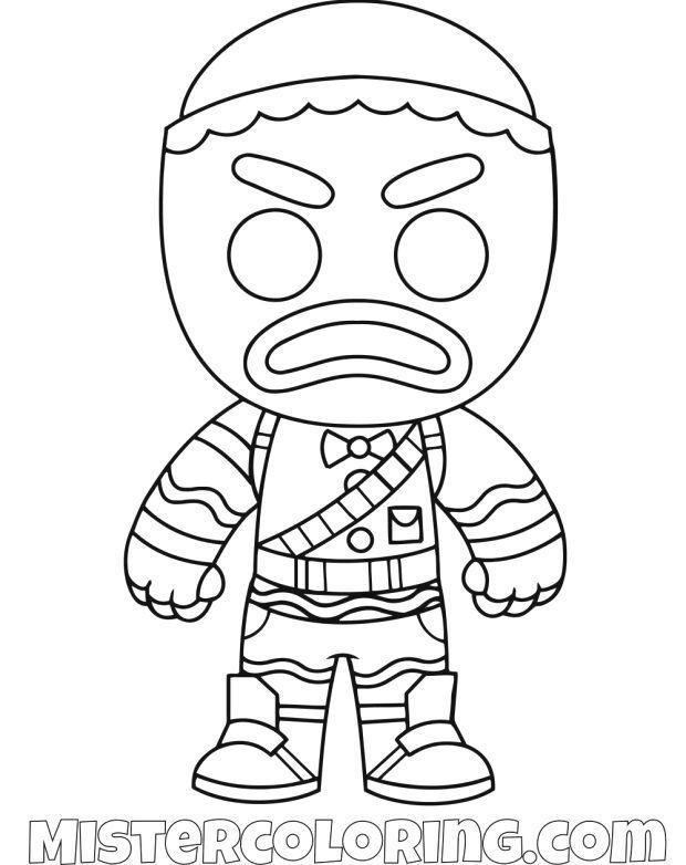 Merri Marauder Chibi Fortnite Skin Coloring Page Free Merri Marauder Chibi Fortnite Skin Superhero Coloring Pages Cool Coloring Pages Coloring Pages For Kids