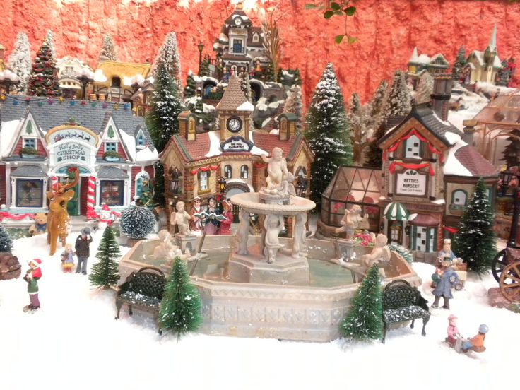 Department 56 Christmas In The City