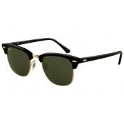 Gafas de Sol Ray-Ban 3016 Clubmaster Polarizada