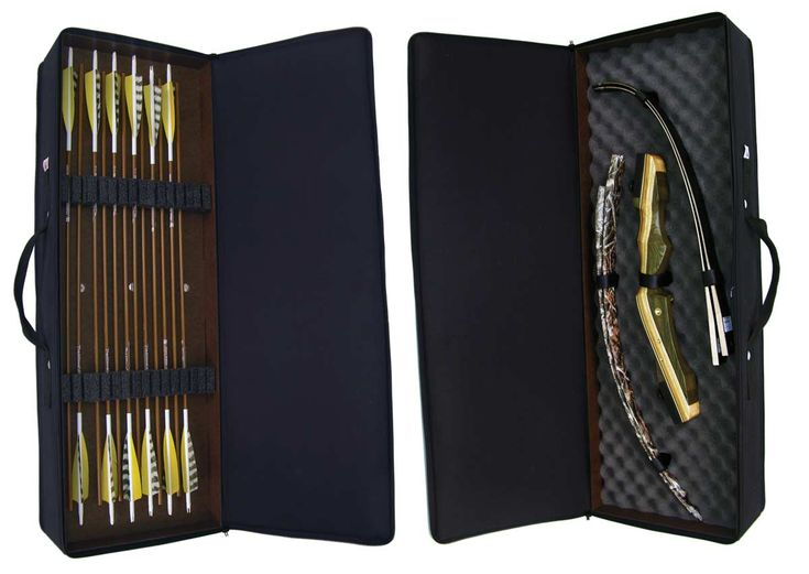 Check out the deal on Lakewood Products Takedown Bow Case at 3Rivers Archery Supply