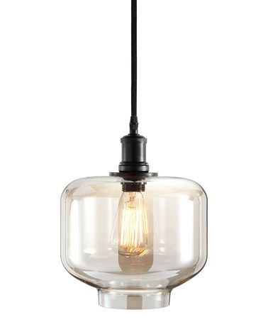 Loving this Maya Pendant Light on #zulily! #zulilyfinds