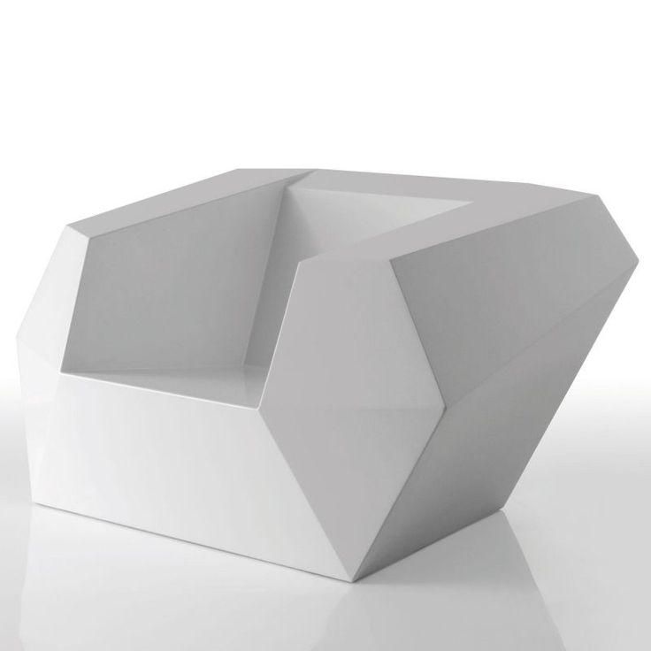 FAZ Sessel   Designer Außensessel Von VONDOM ✓ Umfangreiche Infos Zum  Produkt U0026 Design ✓ Kataloge ➜ Lassen Sie Sich Jetzt Inspirieren