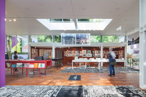 Korean pavilion Venice Architecture Biennale 2014