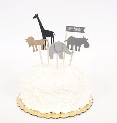 Un remate handmade para tu tarta | Holamama blog